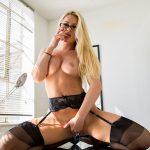 15 pics of secretary Mikaela Witt that will blow your mind